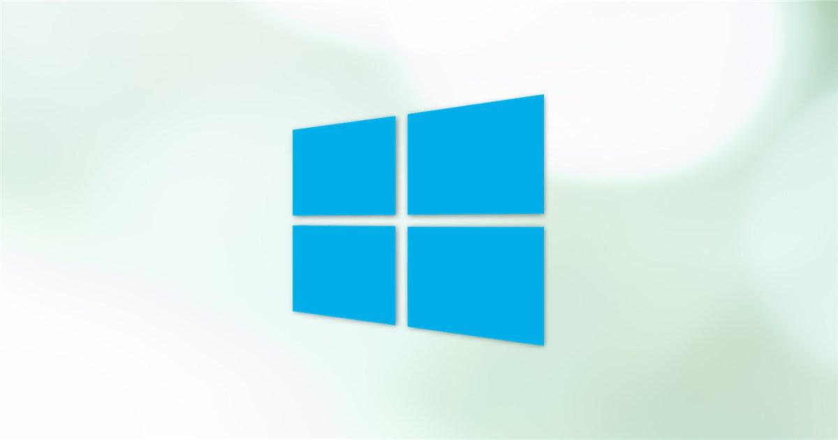 Windows 初期 化